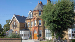Care Home Marketing in the South East